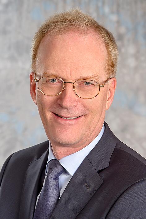 Hanspeter Diener